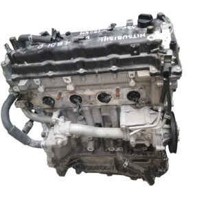 Silnik Mitsubishi 1.8 DID 4N13 2013r
