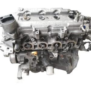 Silnik Nissan 1.6 B 16V 110KM 2012r HR16