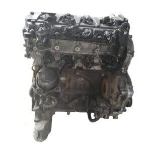 Silnik Nissan Navara 2.5 YD25 2009r