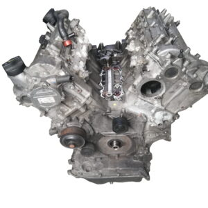 Silnik Chrysler Mercedes 3.0 642981 642982