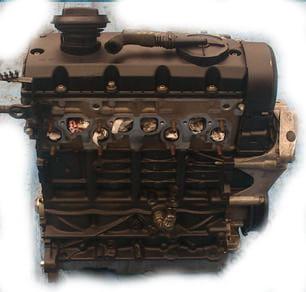 Silnik VW Caddy 2,0SDi BST
