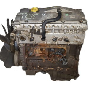 Silnik NISSAN NAVARA LAND ROVER TD5 2.5 D