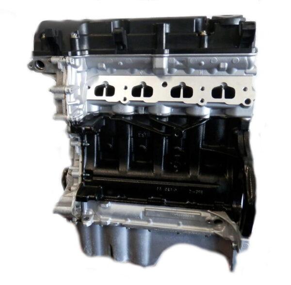 Silnik OPEL ASTRA CORSA 1,4 B A14XEL ORY. GAZ
