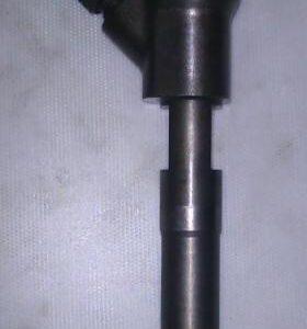 Sprawdzone Wtryski Toyota 1,4 D4D 0445110262