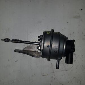 Sterownik Gruszka turbiny VW AUDI 820819-0006