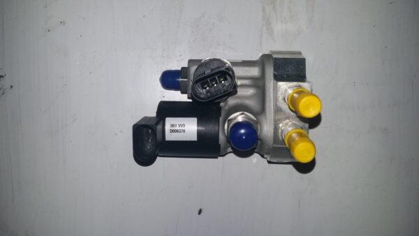 Regulator ciśnienia gazu cng VW 1S0906035A