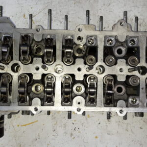Głowica FIAT ALFA 1.6JTDM 55212117