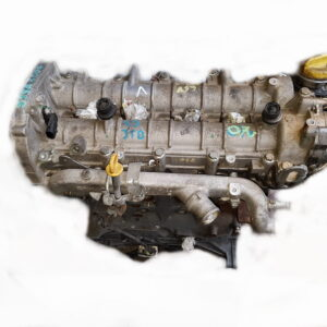 Silnik  FIAT ALFA ROMEO   1,9 JTD 939A2000