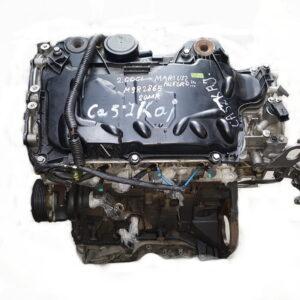 Silnik RENAULT QASHQAI 2.0DCI M9R2865
