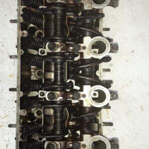 Głowica HONDA 1.6 16V P08-HA-5