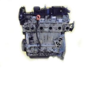 SILNIK peugeot 2.0HDI AH02 EURO6 2015r
