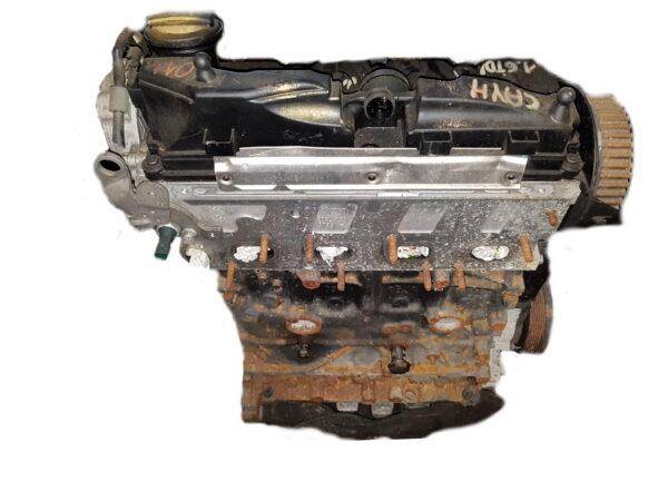 Silnik AUDI SEAT SKODA VW 1.6 TDI CAYH
