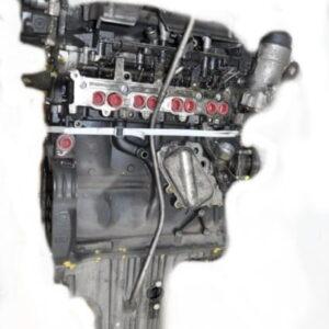 Silnik Mercedes 2.0 DCI 640941 140KM  B-KLASA
