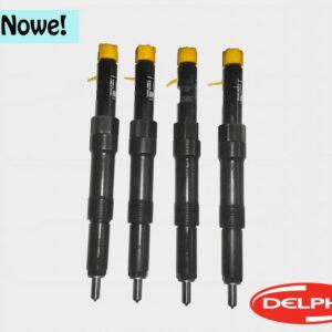 Nowe Wtryskiwacze Delphi Ford 2.2TDCI 6S7Q-9K546-AA