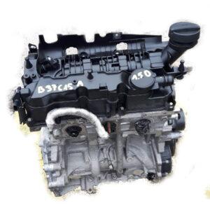 SILNIK BMW B37C15A 1.5D 2015R