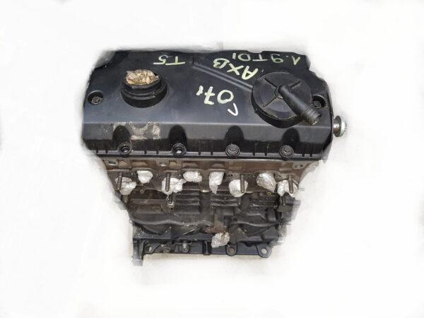 Silnik VW T5 1,9TDi 105KM  AXB AXC