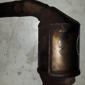 KATALIZATOR OPEL FIAT 1.3 JTD/CDTI 55161652
