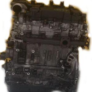 Silnik Citroen Peugeot 1,6HDi 16V G8DA