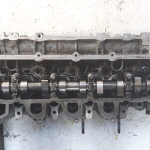 Głowica RENAULT 1.5 DCI 110421615RB