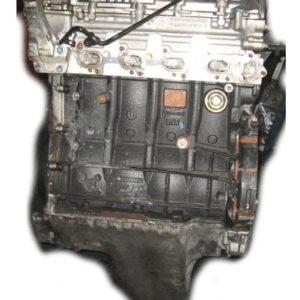 Silnik Mercedes B Klasa 2,0CDi 140KM B200 640.941