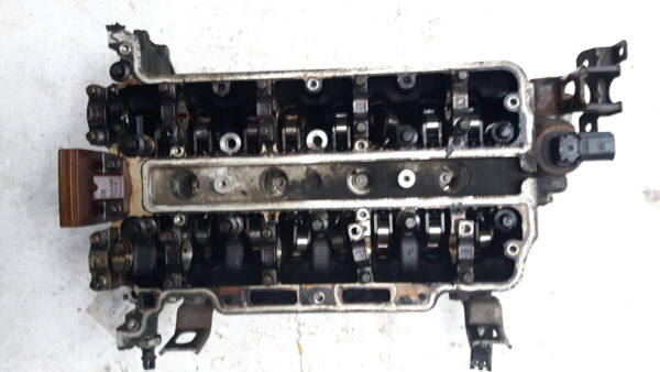 Głowica OPEL 1.4 90KM  Z14XEP 55355430