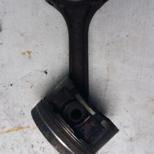 Tłok z korbowodem VW AUDI 1.4B 076-133