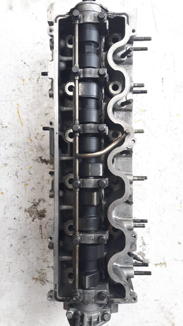 Głowica Alfa Romeo 156 166 2,4JTD 10V 46437268