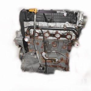 Silnik  FIAT DOBLO PUNTO  1,9 JTD 199A5000