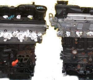 Silnik AUDI SEAT SKODA VW 2,0TDI CFF 140KM