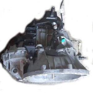 Skrzynia Biegów Master Movano 2,3DCI PF6056