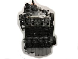 Silnik VW T5 1,9TDi  BRR