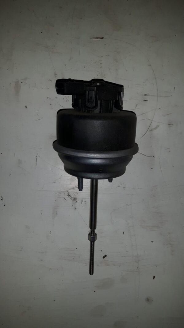 Sterownik Gruszka turbiny VW 2.0TDI 4011942l