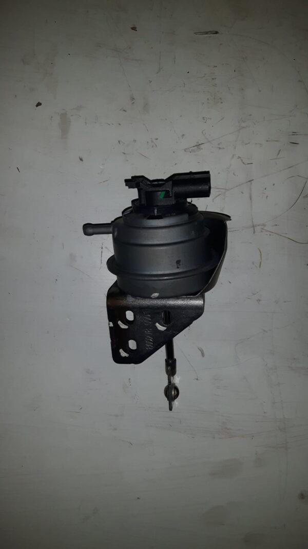 Sterownik Gruszka turbiny VW 1.6TDI 794080-98