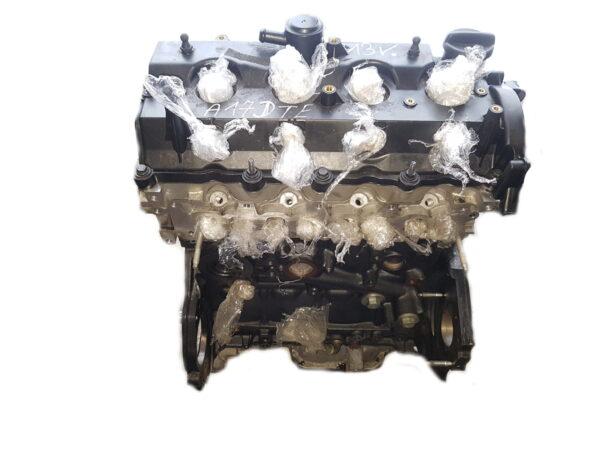 Silnik OPEL  ASTRA J  ZAFIRA C 1,7CDTi A17DTE