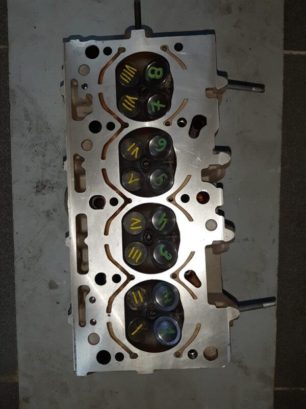 Głowica VW AUDI 2.0TFSI 06F103373
