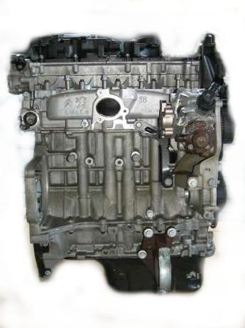 Silnik Citroen Peugeot 1,4TDCI  KVJA  F6JD KUJA