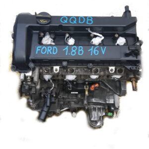 Silnik FORD 1.8 16V 125KM QQDB