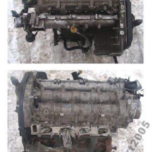Silnik OPEL 1,9CDTi SAAB 1,9TiD Z19DTH 150KM