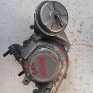 NOWA Turbosprężarka FIAT 500 ABARTH 1.4 55248311