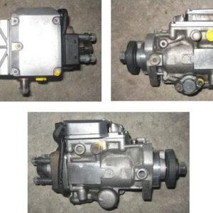 Zrobiona Pompa wtryskowa Transit  2,0TDDI 2,4TDDI 0470004012