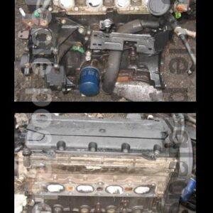 Silnik Peugeot / Citroen 1,8 B 16V 09r. EW7AF