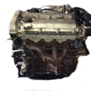 Silnik  MAZDA XEDOS 6  1.6 B B6 B69