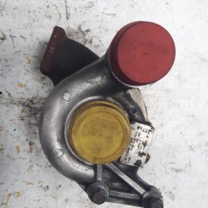 Turbina Turbosprężarka VW CRAFTER 2.5TDI 136/163KM