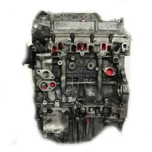 Silnik HONDA ACCORD N22A1