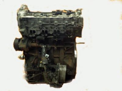 Silnik RENAULT 2.0DCI 130KM M9RG742