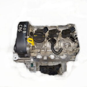 Silnik VW CPG 1,0 B