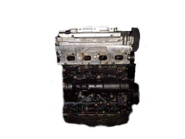Silnik AUDI VW 2,0TDI CBD