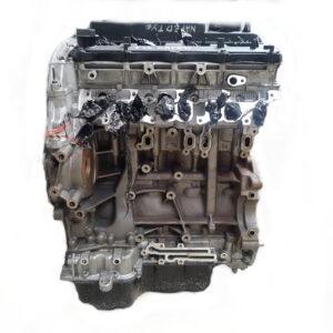 Silnik Ford TRANSIT 2,2TDCi CYRA