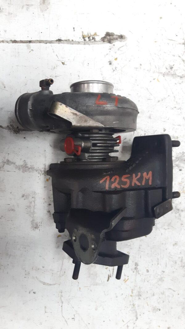 Turbina Turbosprężarka VW LT 2.8TDI 703325