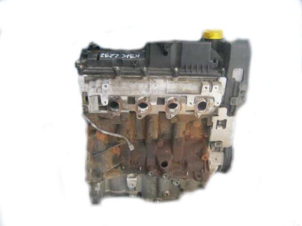 Silnik RENAULT K9KL292 1.5 DCI  K9K